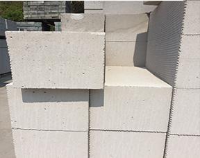 蒸压加气混凝土砌块质量