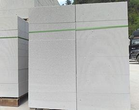 蒸压加气混凝土砌块选择